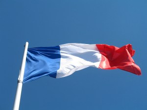 French flag. Image Source: francois schnell, Flickr, Creative Commons