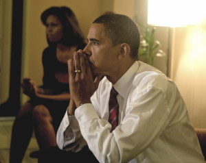 Obama Image Source: John Althouse Cohen, Flickr, Creative Commons