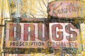 prescription drugs. Image Source: Stephan Rosger, Flickr, Creative Commons