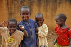 Tanzania Image Source: Rod Waddington, Flickr, Creative Commons