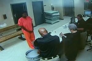 Sandra Bland Image Source: Sheriff Department