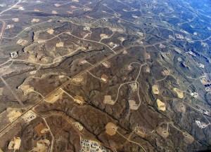 Fracking Image Source: Simon Fraser University, Flickr, Creative Commons