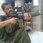 Image Source: free kurdistan, Flickr, Creative Commons Kurdish PKK Guerilla