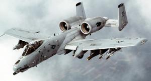 A-10 Public Domain.