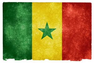 Image Source: Nicolas Raymond, Flickr, Creative Commons Senegal Grunge Flag