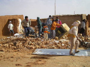 Image Source: Western Sahara, Flickr, Creative Commons Riada en el 27 …Febrero