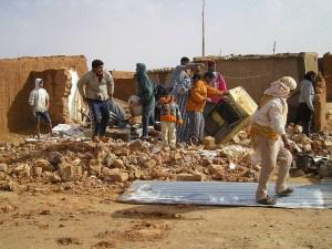 Image Source: Western Sahara, Flickr, Creative Commons Riada en el 27 …Febrero