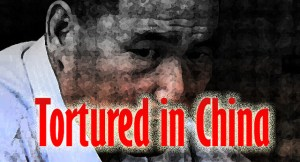 Image Source: Democracy Chronicles, Flickr, Creative Commons China lawyer tortured Pu Zhiqiang