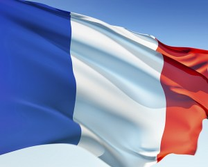 Image Source: wisegie, Flickr, Creative Commons French flag
