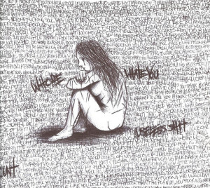 Image Source: Jane Fox, Flickr, Creative Commons abusive words & bullying IS domestic violence