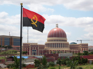Image Source: David Stanley, Flickr, Creative Commons National Assembly Building The National Assembly building in Luanda, Angola, was built by a Portuguese company in 2013 at a cost of US$185 million.
