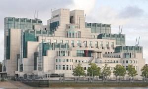 Image Source: Jim Bowen, Flickr, Creative Commons SIS (MI6) Headquarters