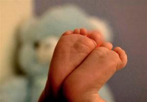 Image Source: gabi menashe, Flickr, Creative Commons Baby