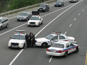 Image Source: William Mewes, Flickr, Creative Commons Toronto Police