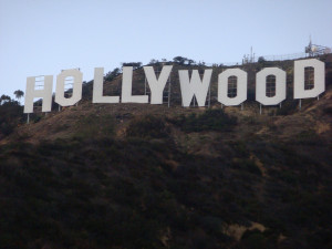 Image Source: Vinnie C, Flickr, Creative Commons Hollywood