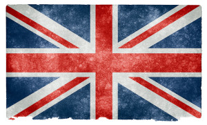 Image Source: Nicolas Raymond, Flickr, Creative Commons UK Grunge Flag Grunge textured flag of the United Kingdom on vintage paper