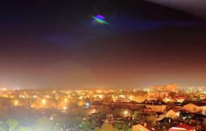 Image Source: Vladimir Pustovit, Flickr, Creative Commons UFO