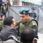 Image Source: ISM Palestine, Flickr, Creative Commons Israeli forces violently disperse Hebron demonstration
