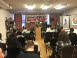 March Against Capitalism