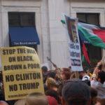 Protesting on the Ritz - Eric Scott Pickard