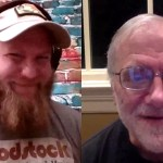 Let's talk with Howie Hawkins about the Green Party....