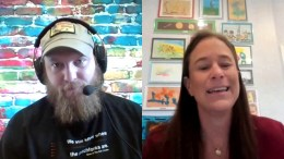 Let's talk with Jen Perelman about Florida and 2020....