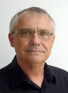 Paul Berkemeier Australian Institute of Architects