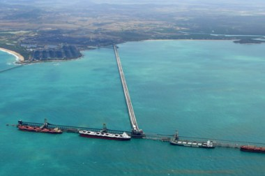 Lend Lease Abbot Point