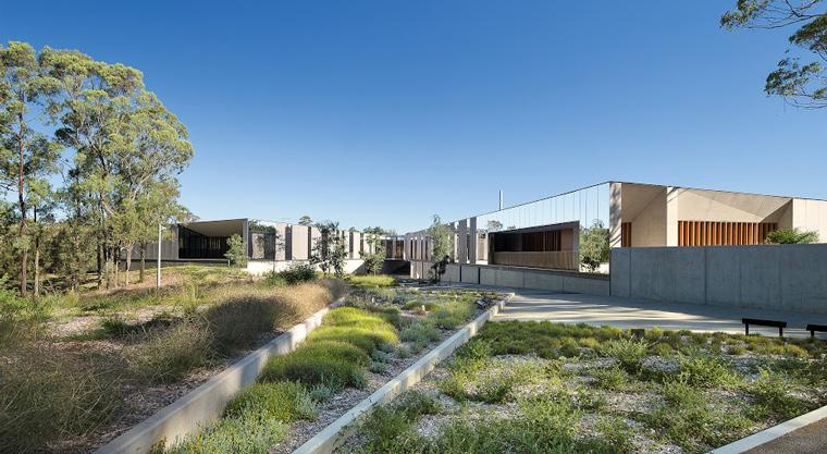 Australian Plantbank. Image: John Gollings