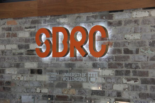 Open Day at the SBRC