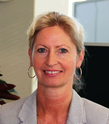 Dorte Eklund – ACT government is setting an example has a plan for a Carbon Neutral Government by 2020