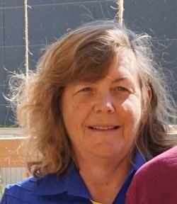 Dr Wendy Miller