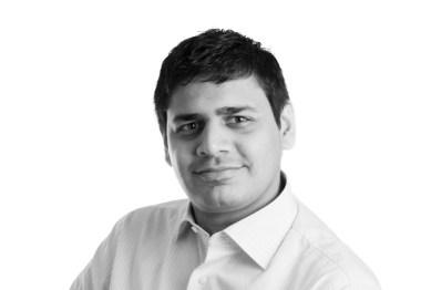 Dhvanit Shah