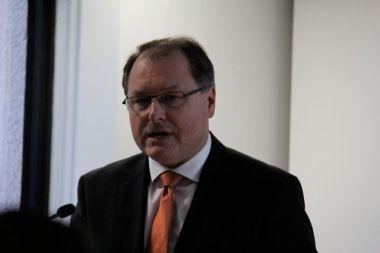 Mark Steinert