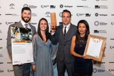 Interface Constructions winners 2014