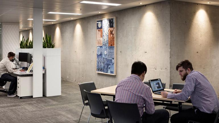 Level-7-Workspace