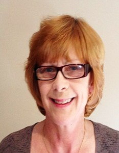 Anne Paten