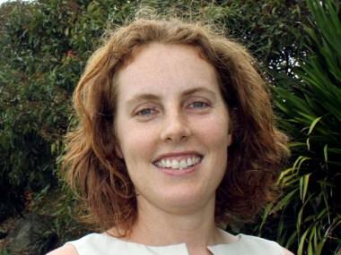 Naomi Martin
