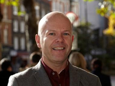 Ian Lomas