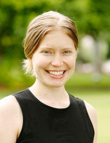 Miriam Lyons