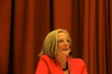 Lucy Turnbull, Greater Sydney Comiission