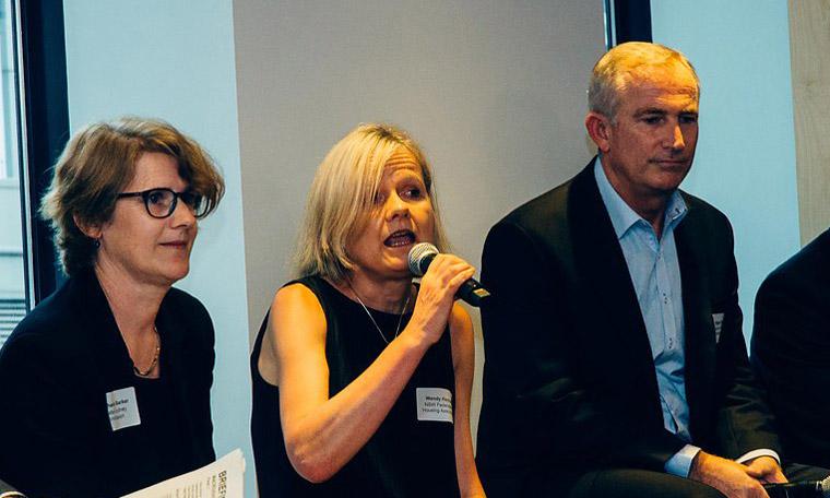 Wendy Hayhurst, NSW Federation of Housing Associations