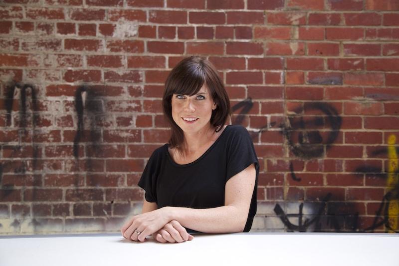 Lucinda Hartley