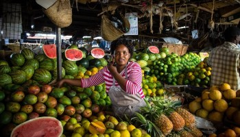 food production, biodiversity