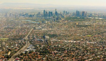Melbourne, the fifth estate, liveable city