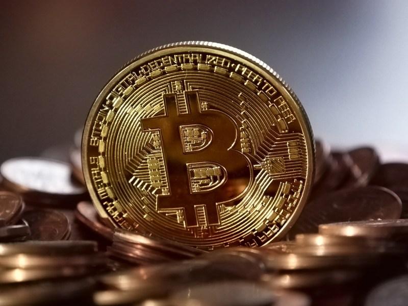 bitcoin sitting on other bitcoins
