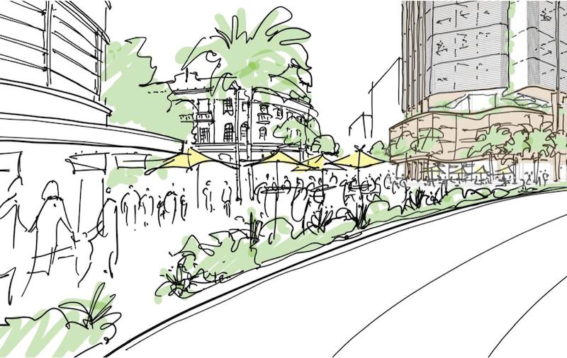 Sydney Architecture Studio off grid commercial building