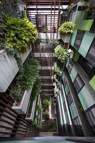 Brisbane Housing Company