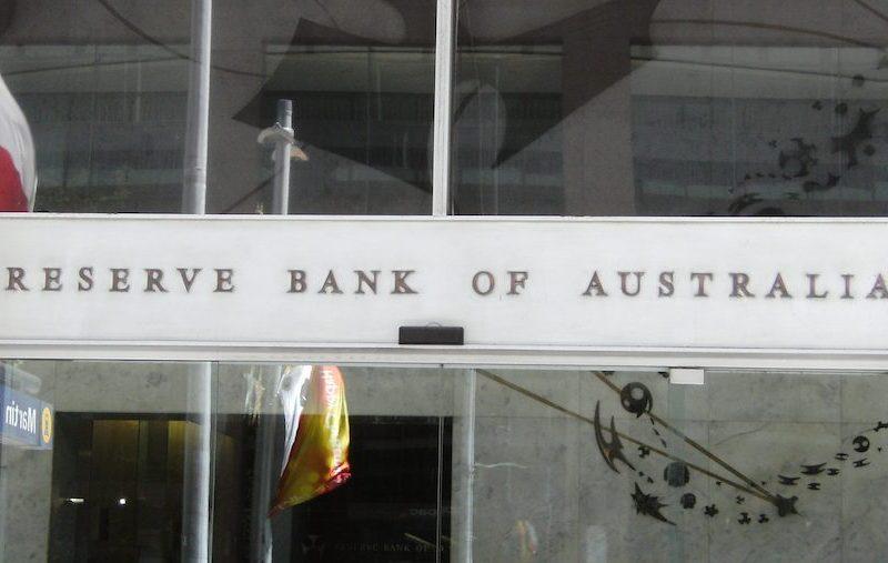 RBA australia