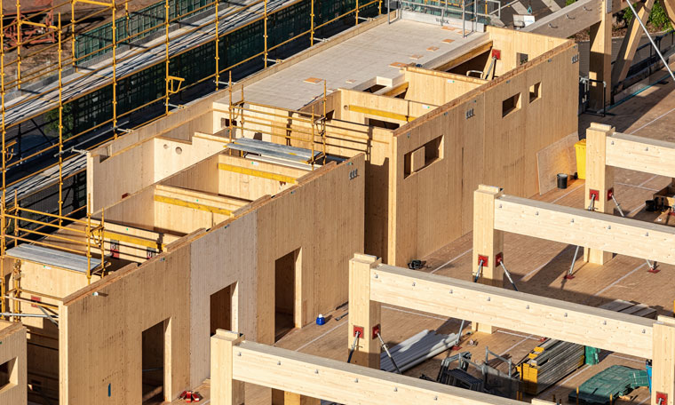 Lendlease tall timber building australia